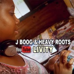 J Boog & Heavy Roots – Livity | New Video