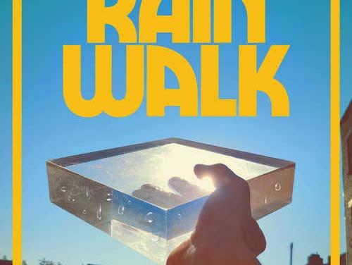 Jamaican Jazz Orchestra – Rain Walk