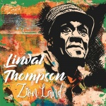 Linval Thompson – Zion Land