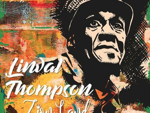 Linval Thompson – Zion Land