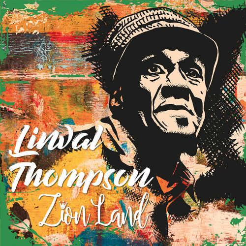 Linval Thompson - Zion Land
