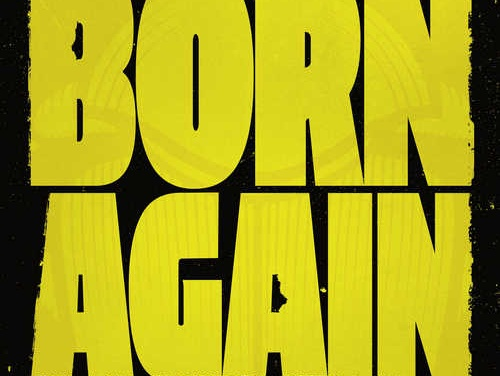 Mystical Faya – Born Again EP