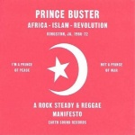 Prince Buster – Africa-Islam-Revolution: Kingston JA 1966-72 | New Album