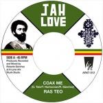 Ras Teo – Coax Me