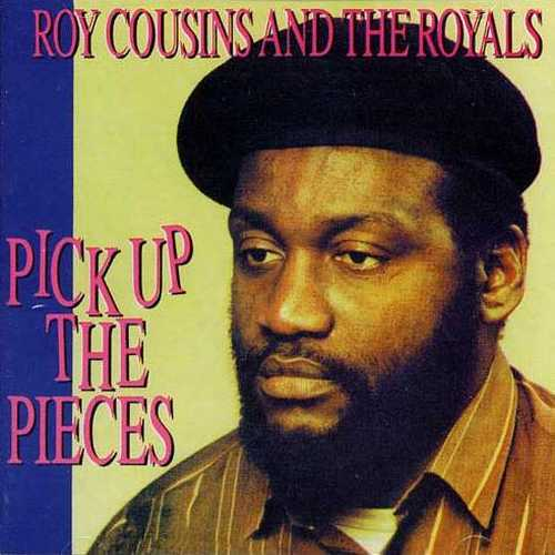The Royals - Pick Up The Pieces