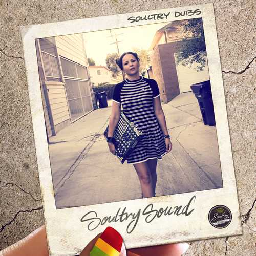 Soultry Dubs - Soultry Sound