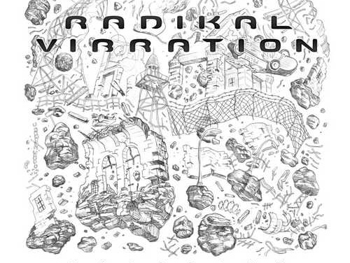 Various & Radikal Vibration – Abaddown