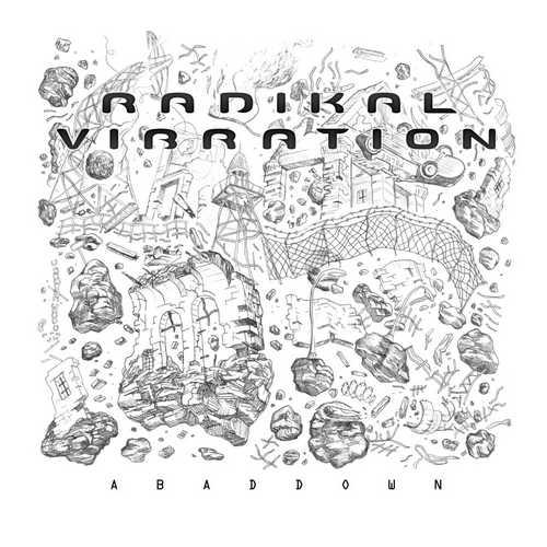 Various/Radikal Vibration - Abaddown