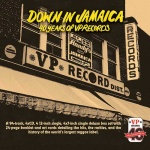 Various – Down In Jamaica: 40 Years of VP Records
