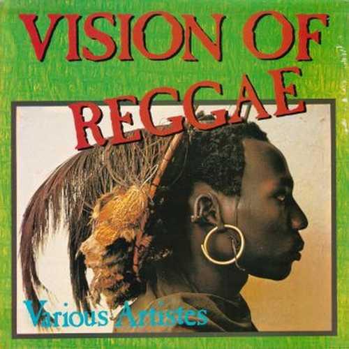 Various - Vision Of Reggae
