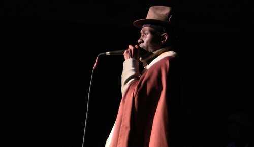 Vaughn Benjamin The Mythical Legend Of Reggae 1969 2019