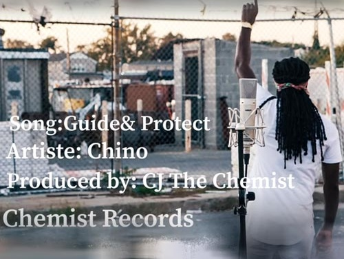 Chino McGregor – Guide & Protect | New Video