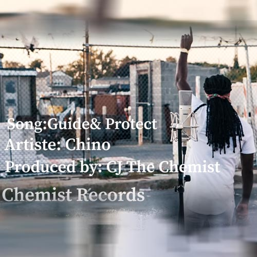 Chino McGregor - Guide & Protect