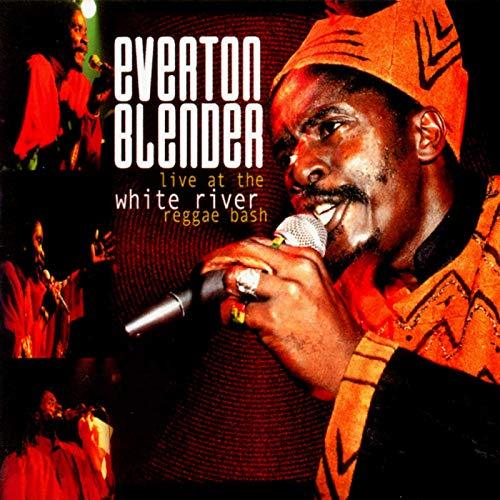 Everton Blender - Live At The White River Reggae Bash