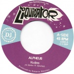 Alpheus – Rudies