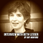 Interview with Reggae photographer and author Beth Lesser