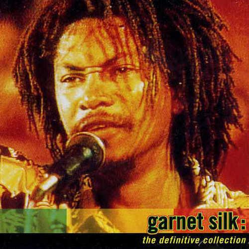Garnet Silk - The Definitive Collection