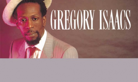 Gregory Isaacs – Out Deh!