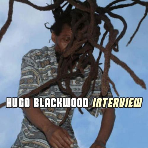 Hugo Blackwood interview