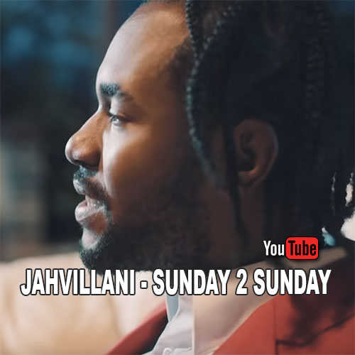 Jahvillani - Sunday 2 Sunday