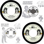 Classic early dancehall back on 7″ singles