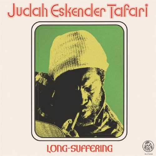 Judah Eskender Tafari – Long-Suffering  | Read the review