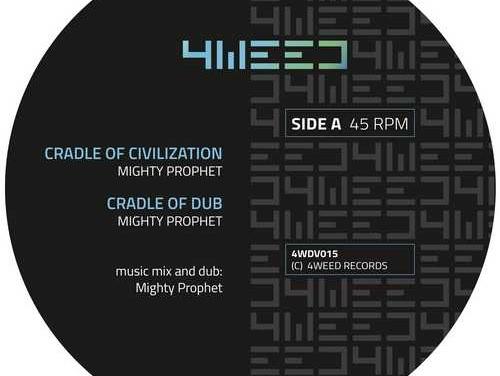 Mighty Prophet – Cradle Of Civilization