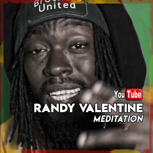 Randy Valentine - Meditation