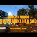 Romain Virgo – Never Make Her Sad | New Video