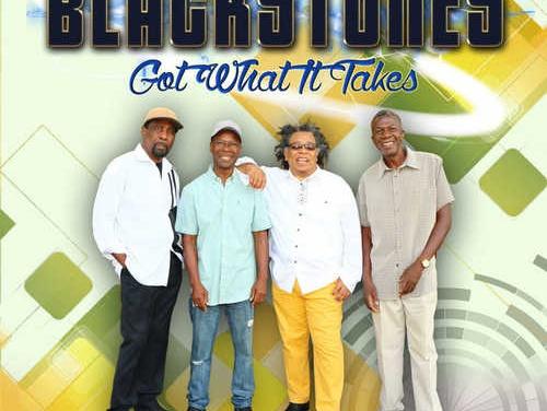 The Blackstones – Got What It Takes