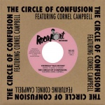 The Circle Of Confusion feat. Cornell Campbell – Yesterday Was History