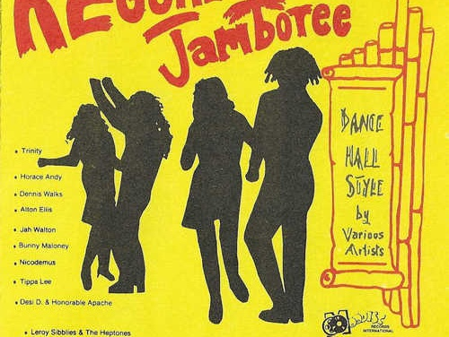 Various – Reggae Jamboree