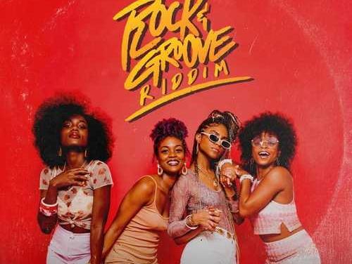 Various – Rock & Groove Riddim