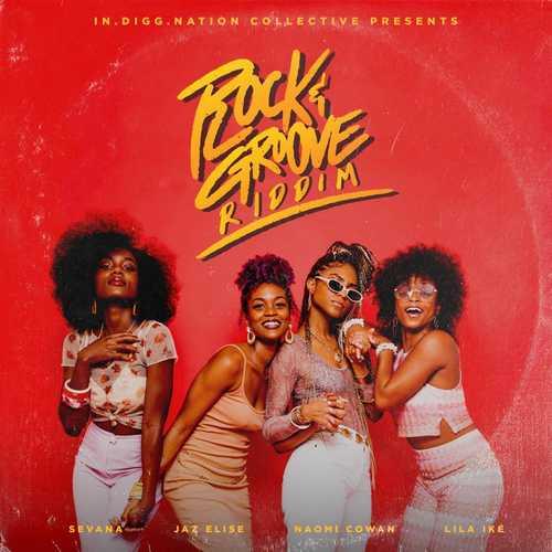 Various - Rock & Groove Riddim