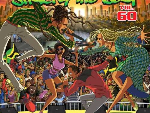 Strictly The Best Vol. 60