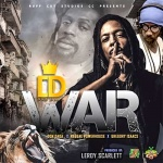Don Dada X Reggae Powerhouse Band X Gregory Isaacs – War | New Single