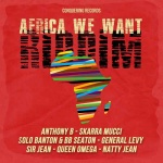 Africa We Want Riddim | New Release
