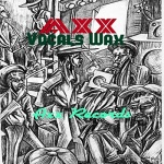 Axx Vocals Wax | New Album