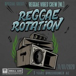 Reggae Rotation – Sound System Night