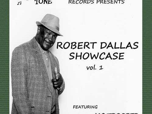 Robert Dallas – Showcase Vol. 1