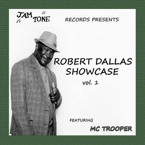 Robert Dallas – Showcase Vol. 1