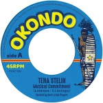Tena Stelin – Musical Commitment