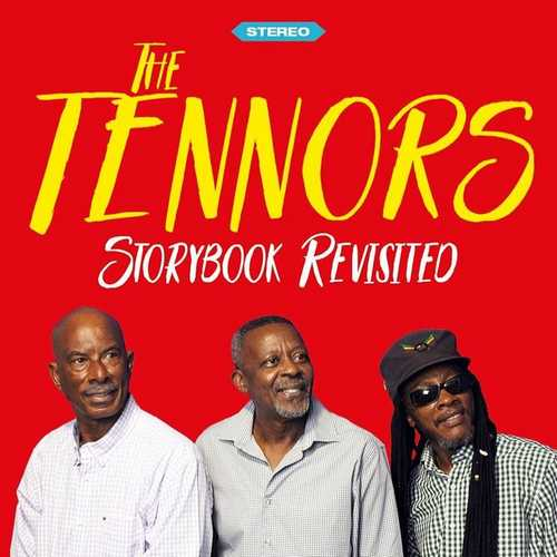 The Tennors – Storybook Revisited