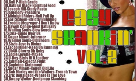 The Outlaws Presents Easy Skankin' Vol.2