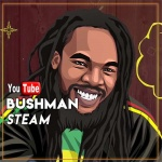 Bushman – Steam | New Single