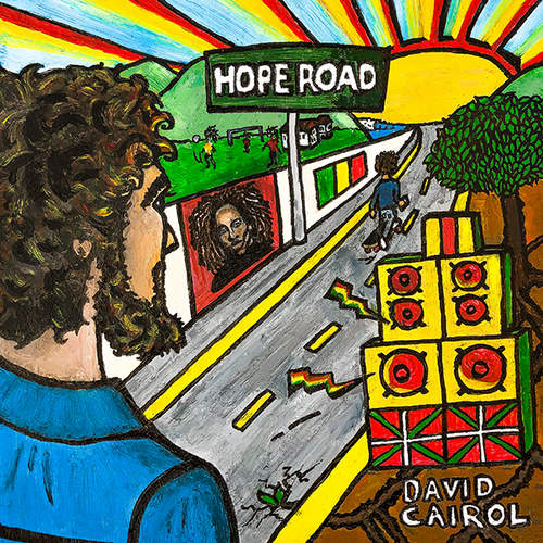 David Cairol - Hope Road
