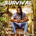 Ginjah – Survival | New Album Coming Soon