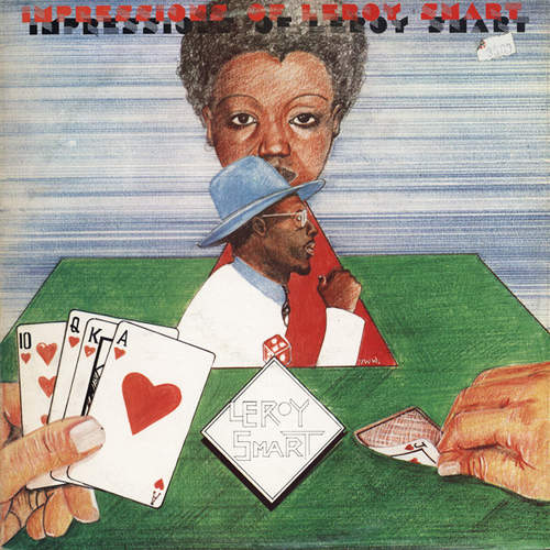 Leroy Smart - Impressions Of Leroy Smart