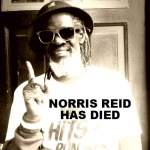 Norris Reid – Entrance To Jah World (19XX – 2020)