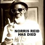 Norris Reid – Entrance To Jah World (19XX – 2020)